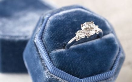 Types of Vintage Engagement Ring Settings