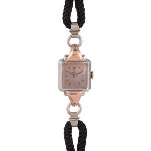 ladies Rolex wrist watch