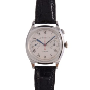 J W Benson chronograph