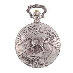 Quartex pocket watch