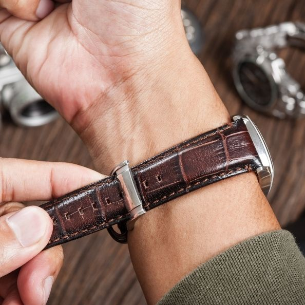 Tips for Matching a Watch to Your Outfit