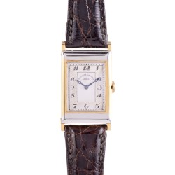 Vacheron Constantin Art Deco 18K Wrist Watch