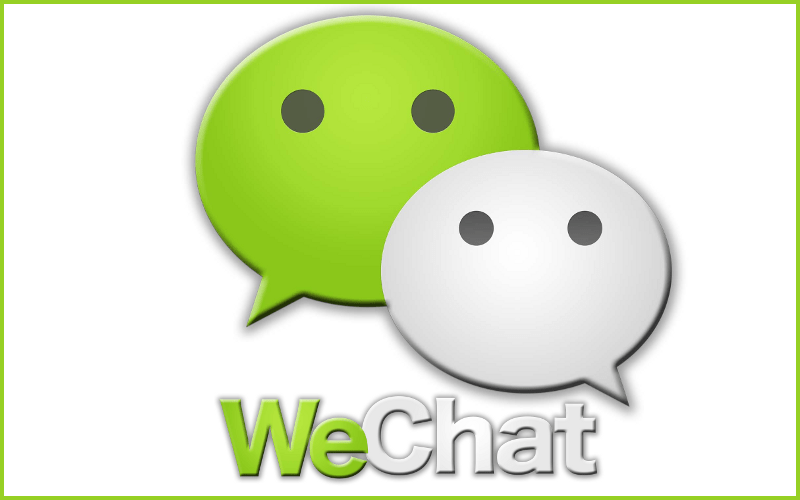 WeChat-Application-Android11 WeChat for Mac - Download Free WeChat