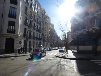 Madrid 2 – Solvency II Wire