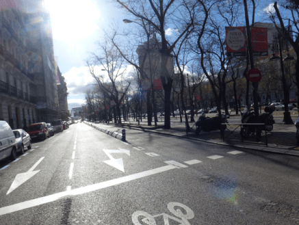 Madrid 4 – Solvency II Wire