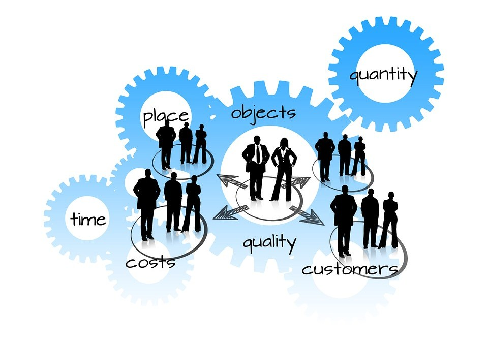 The Benefits Of Outsourcing Your Logistics