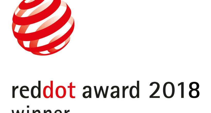 solvisben reddot award 2018