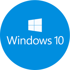 Windows 10 image