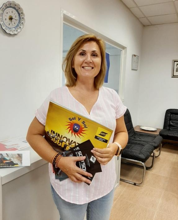 Eva-Lazaro