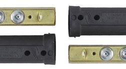Conectores equipos soldadura