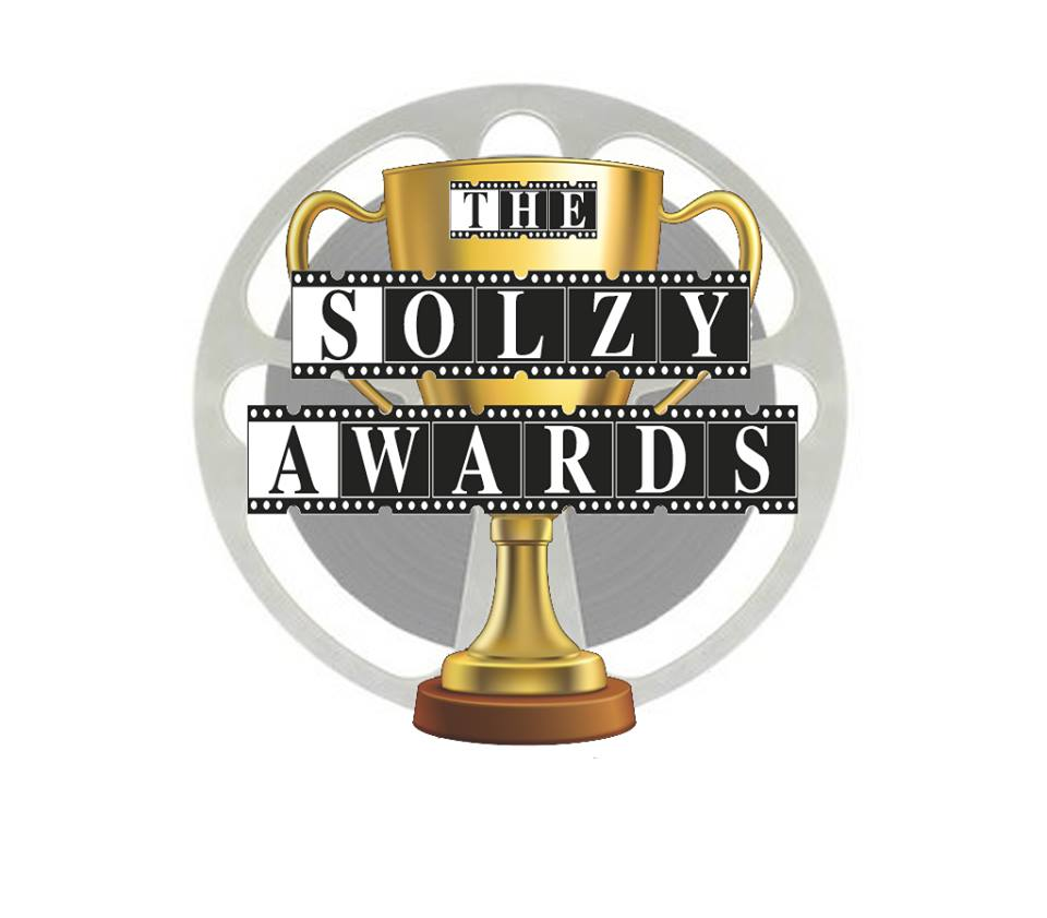 The Solzy Awards for 2018 - Solzy at the Movies