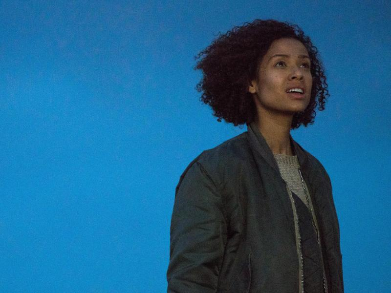 Gugu Mbatha-Raw in FAST COLOR.