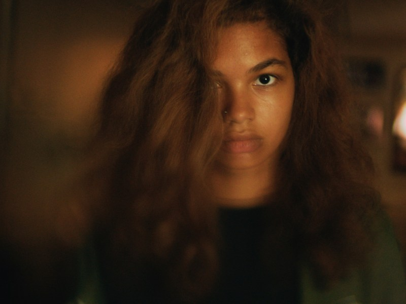 Helena Howard appears in Madeline's Madeline by Josephine Decker, an official selection of the NEXT program at the 2018 Sundance Film Festival.