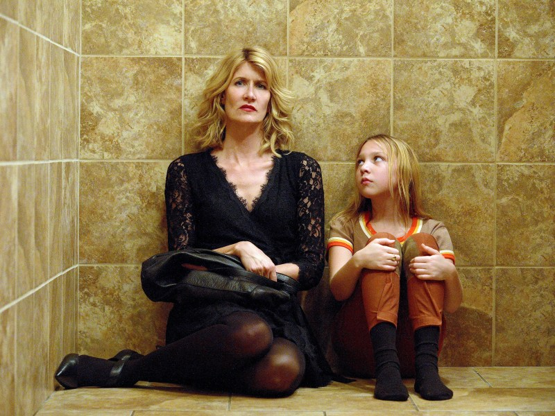 Laura Dern and Isabel Nelisse appear in The Tale by Jennifer Fox, an official selection of the U.S. Dramatic Competition at the 2018 Sundance Film Festival