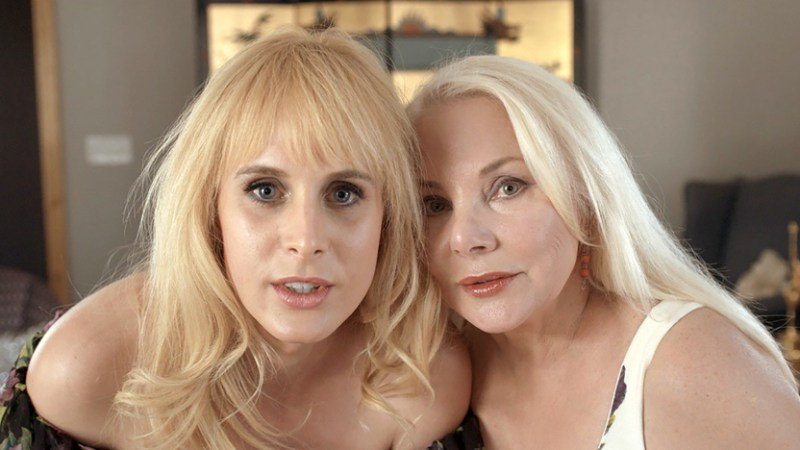 Zachary Drucker and Penny Sori in Southern for Pussy.
