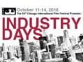 Chicago International Film Festival: Industry Days