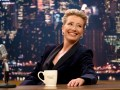 Emma Thompson appears in Late Night by Nisha Ganatra, an official selection of the Premieres program at the 2019 Sundance Film Festival.