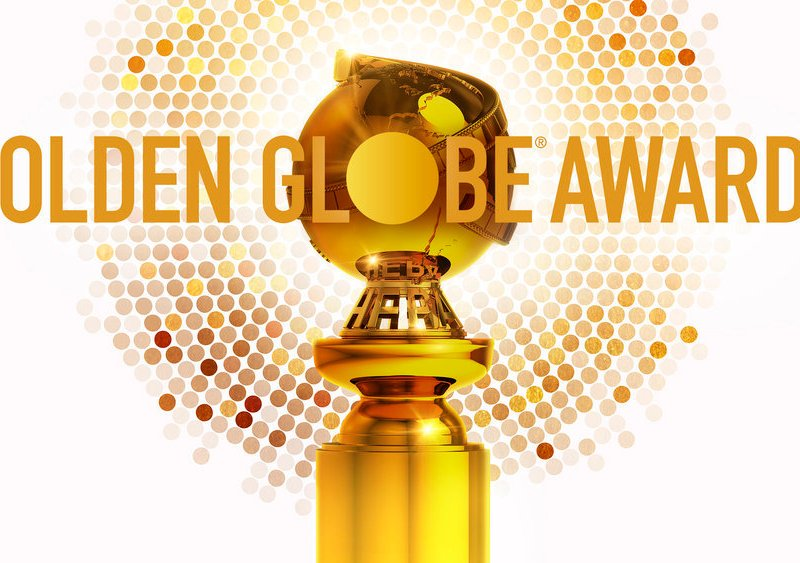 """2019 Golden Globe Awards"" Key Art (Golden Globes)"