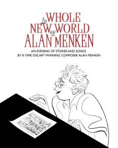 A Whole New World of Alan Menken
