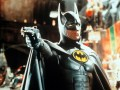 Michael Keaton in Batman Returns.