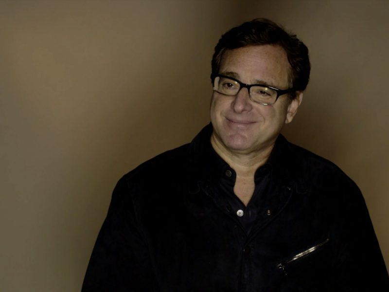 Bob Saget in This is Stand-Up