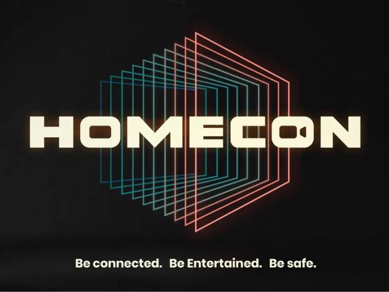 HOMECON