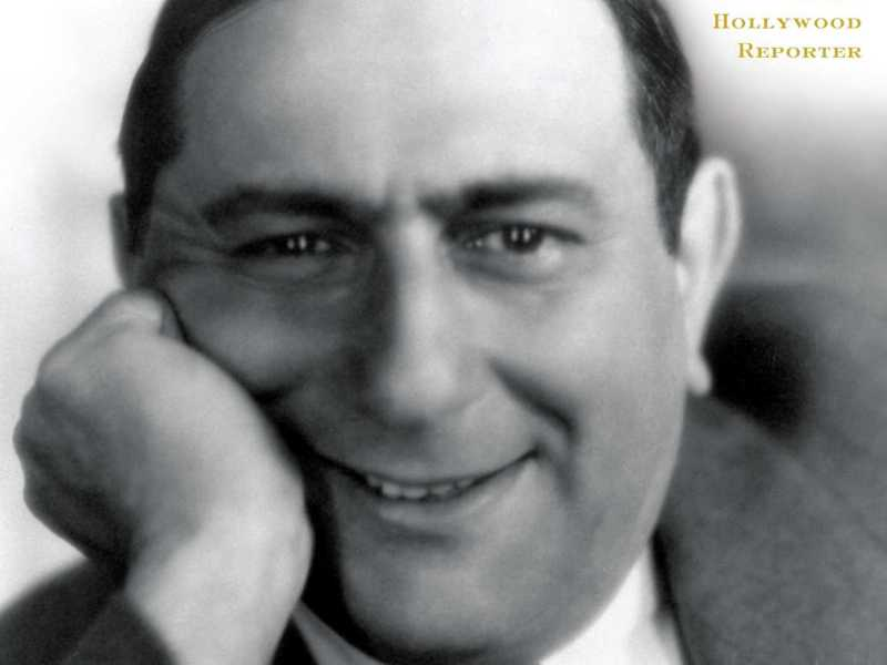 Ernst Lubitsch: Laughter in Paradise by Scott Eyman