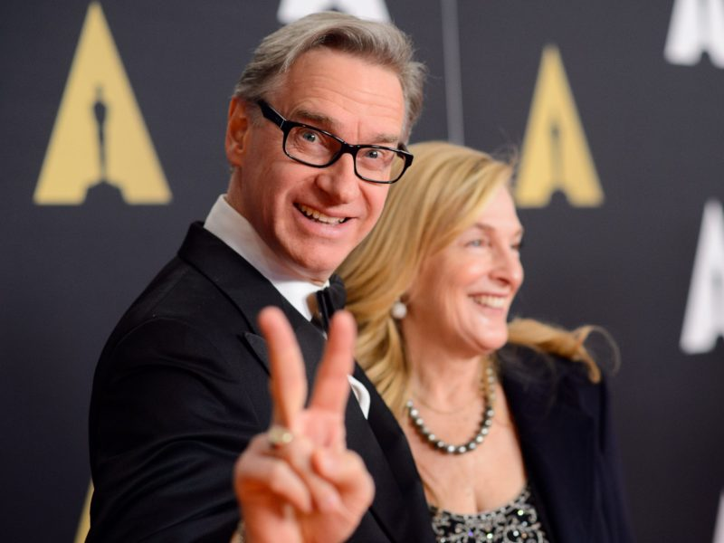 Paul Feig attends the 7th Annual Governors Awards in The Ray Dolby Ballroom at Hollywood and Highland Center.