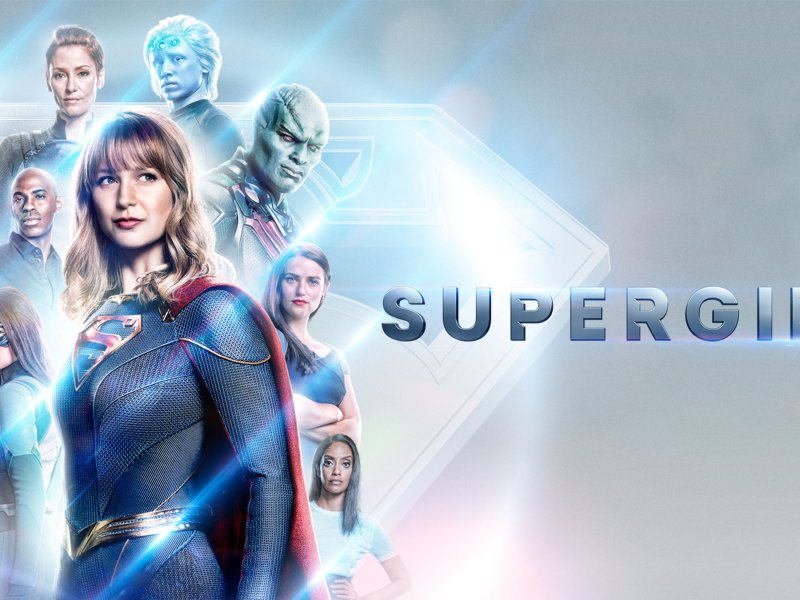 Supergirl Season 5