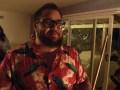 Chaz Bono in Reboot Camp