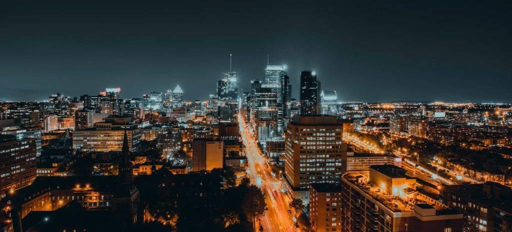 banner smart city