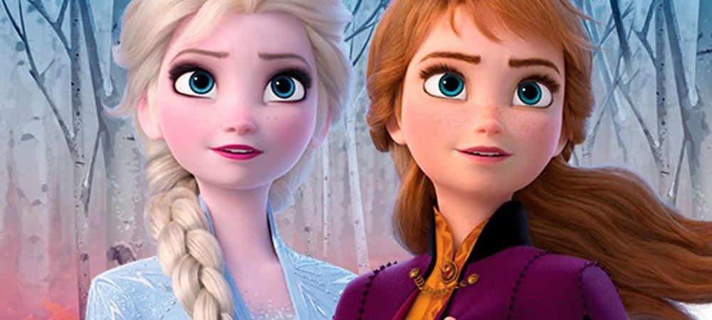 Frozen 2 Becomes The Most Popular Animated Film In History Somag News