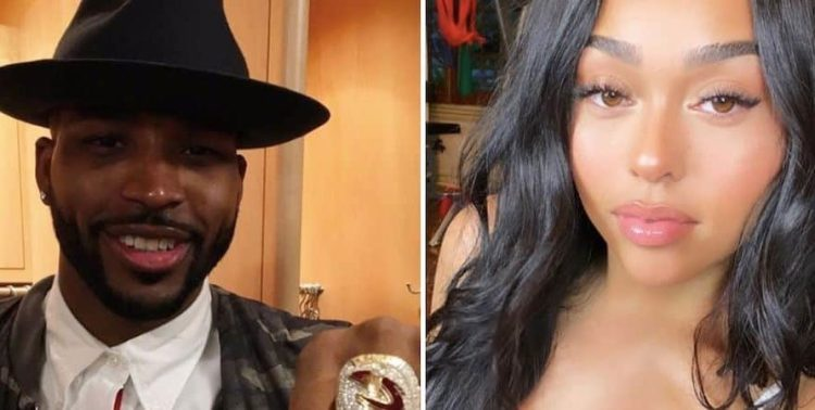 Jordyn Woods, The Tristan Thompson Scandal: She Comes Out ...