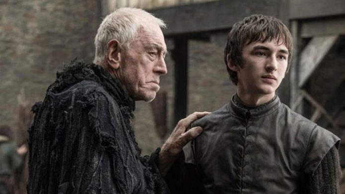 Game of Thrones' Three Eyed Raven, Max von Sydow Dies - Somag News