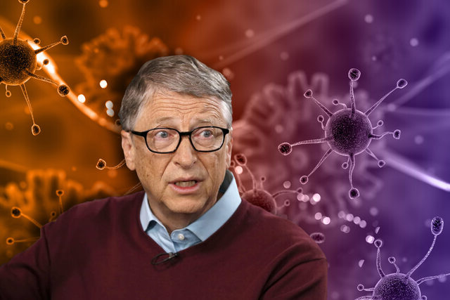 How Should We Respond to the Corona Virus According to Bill Gates ...