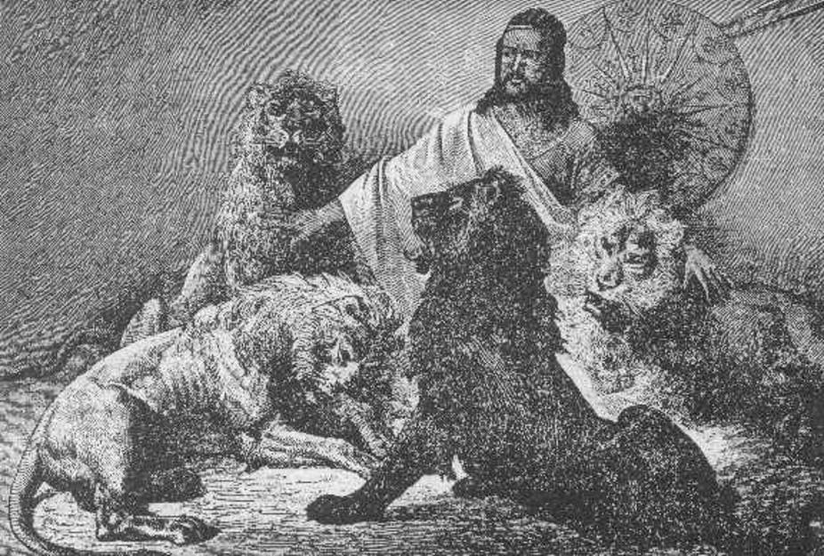 """The recent announcement that a British museum will return two stolen locks of hair from a 19th century Ethiopian king was hailed as an """"exemplary gesture of goodwill"""" by the Ethiopian Embassy in London. The hair was cut from Emperor Tewodros II's head after he shot himself rather than be taken prisoner by invading British forces. The forces attacked his fortress at Maqdala during Easter in 1868. The British forces went on a looting spree, taking so much bounty after the Battle of Maqdala that they needed 15 elephants and 200 mules to cart it away. It included more than 500 ancient parchment manuscripts, two gold crowns, crosses and chalices in gold, silver and copper, and religious icons. His seven-year-old son Prince Alemayehu was taken to the UK along with the looted treasures. Strands of the Emperor's hair were given to the National Army Museum in London 60 years ago. The return of the locks follows a recent report commissioned by French President Emmanuel Macron that recommended African treasures in French museums be returned to their countries of origin. During colonial rule in Africa, thousands of cultural artefacts were plundered from the continent by Western countries. What makes these 151-year-old Ethiopian artefacts so deeply significant? The answer lies in Tewodros's subsequent symbolism and significance in the history of Ethiopia – historically known as Abyssinia – a nation that has faced vicious attacks from powerful nations, and still, stands tall in its independence. Ethiopia is a storytelling nation in which the past is of crucial importance. Tewodros has a special place in the storytelling process. King of Kings A ferocious warrior, Tewodros rose from being the son of a provincial chief to power, known as Nəguśä Nägäśt or King of Kings. Ending the chaotic period in Ethiopian history known as """"Zämänä Mäsafənt"""" (the era of princes), he aimed to unify and modernise Ethiopia. Tewodros was deeply religious and saw his political policy as a part of divine"""