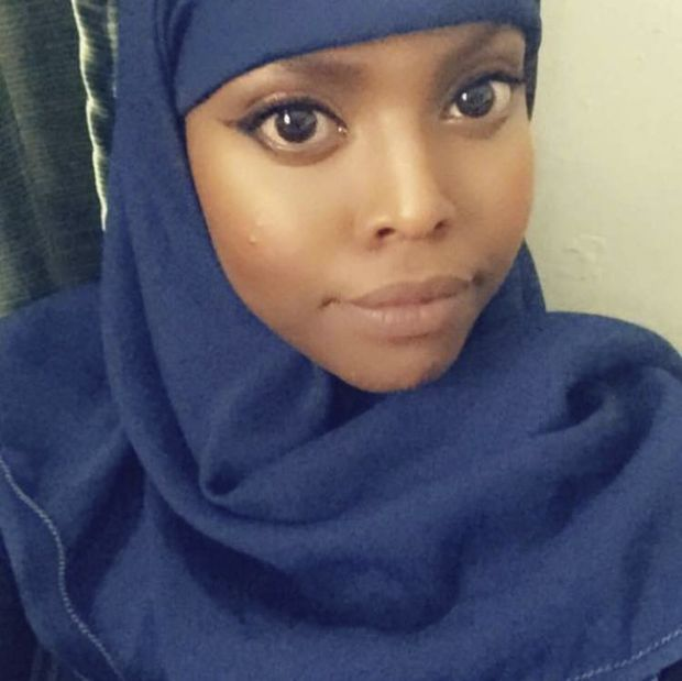 Maymona Abdi was released from jail in Hargeisa on April 23. She was accused of consuming alcohol but the prosecution withdrew the charge