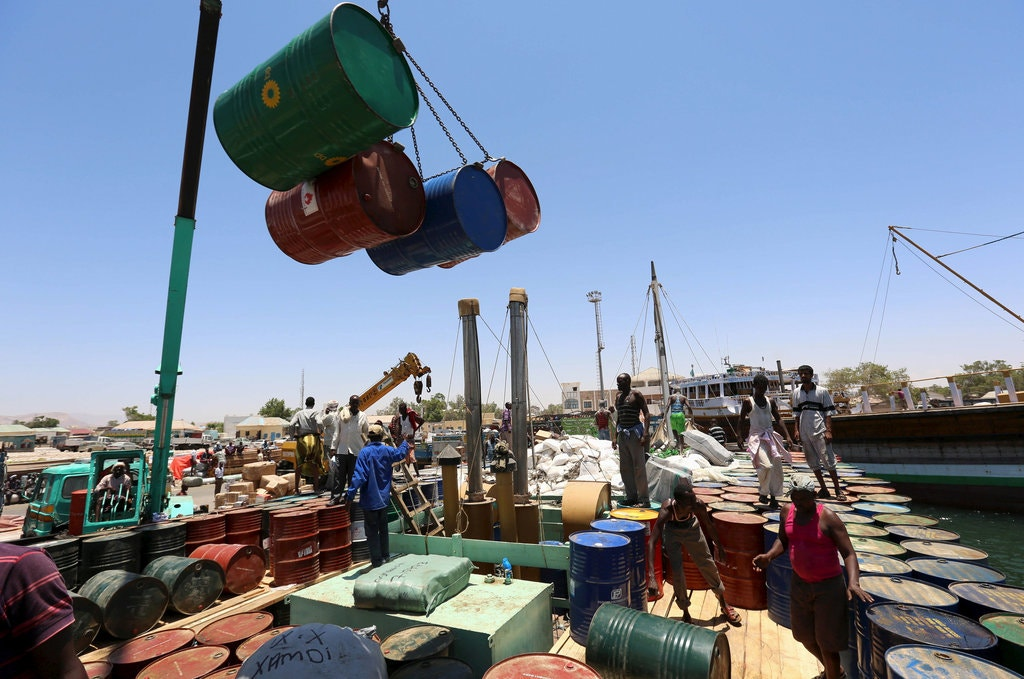 The port in Bosaso, Somalia, is managed by an Emirati company. A recent attack there may have been carried out to advance the interests of Qatar and to drive out the Emiratis.CreditCreditFeisal Omar/Reuters