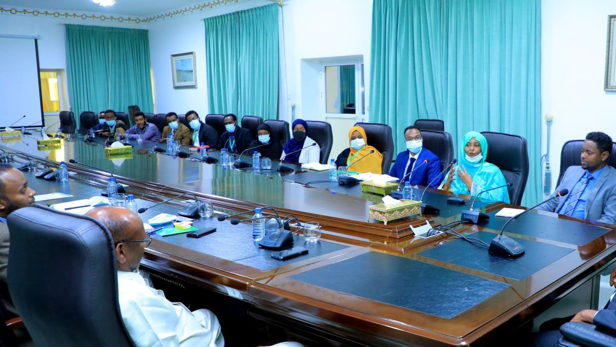 Somaliland: Cabinet Ministers Avail 2021 National Budget