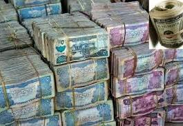 Somaliland shilling and not the dollar is the legal tender of the country