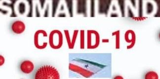 Somaliland Covid 19