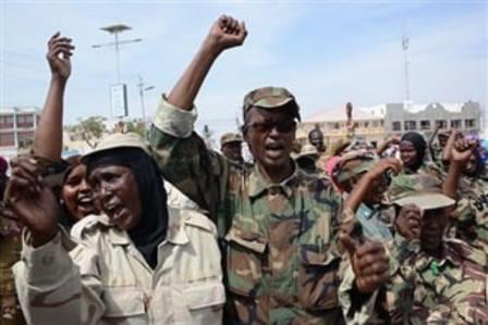 Rethinking Capacity Building in Somalia