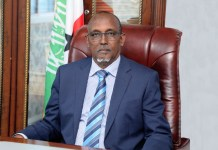 Somaliland planned census