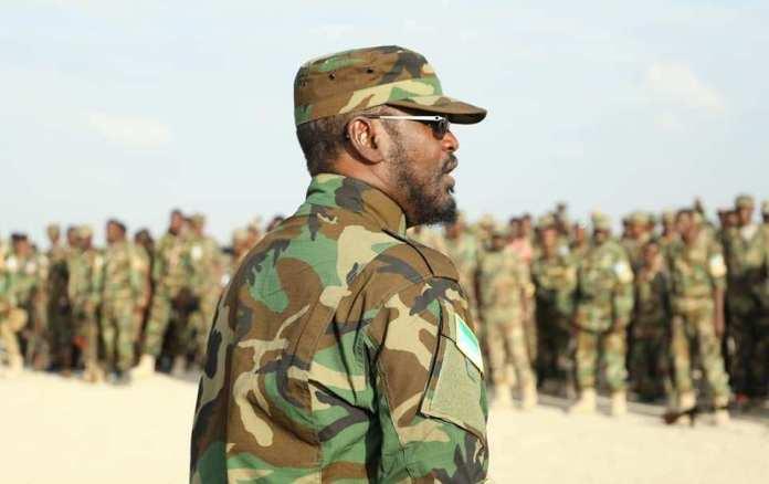 Axmed Madoowe