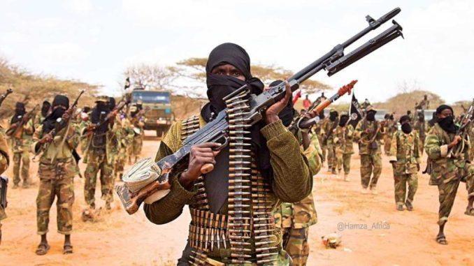 Shabaab Weerar