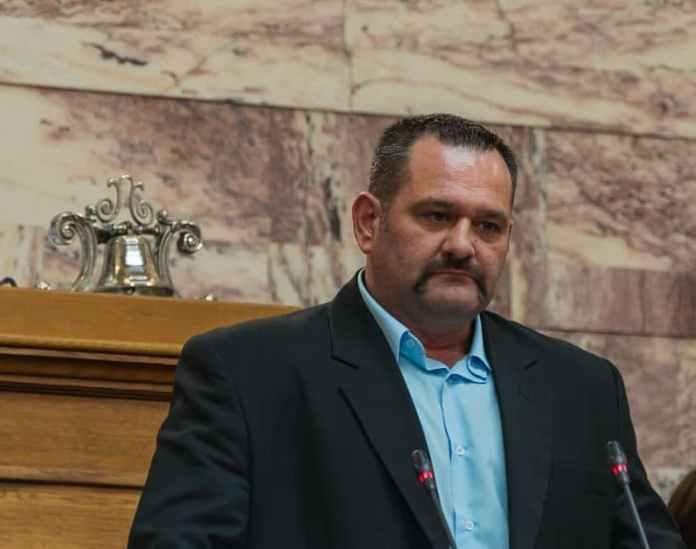 Lagos Golden Dawn Greek Mep Immunity