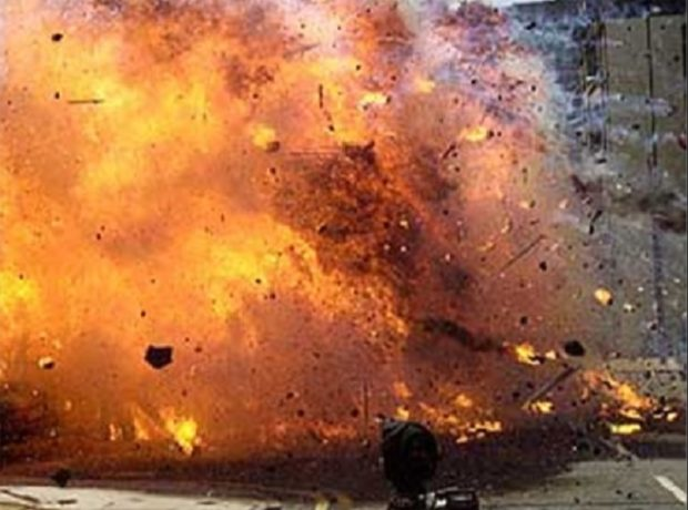 Bomb Targets Health Workers In Afghan Capital Killing 1 620x460