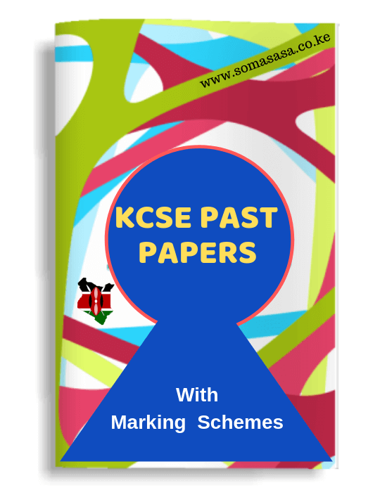 KCSE 2019 Agriculture Paper 1, Paper 2 and Answers