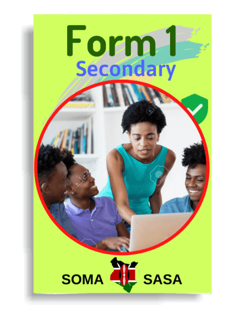 Form 1 Exams, Form 1 notes, Form one revisions papers, form 1 past papers, form 1 schemes of work, Form one lesson plans, form 1 holiday assignment