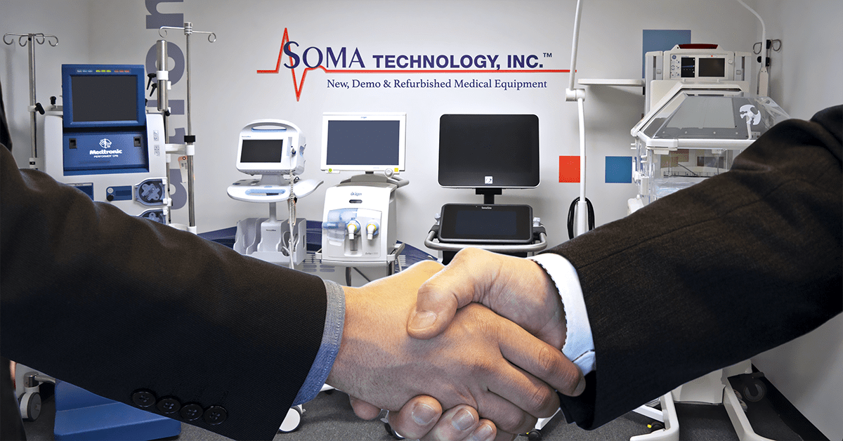 We Buy Used Medical Equipment - Sell Used Medical ...